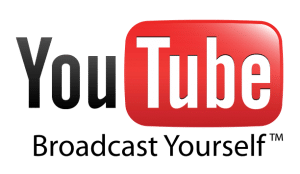 Live streaming via YouTube of Facebook